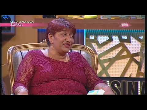Ko su favoriti u Zadruzi po mišljenju Rade Vasić i Marije Kulić? (Ami G Show S11)