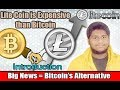 What is Litecoin? l Explained l Litecoin Explodes [$400 LTC] - Bitcoin and Cryptocurrency