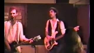 The Downbeats 1990