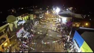 Perspectiva - Corsos 2014 en puerto Rico, Misiones, Argentina