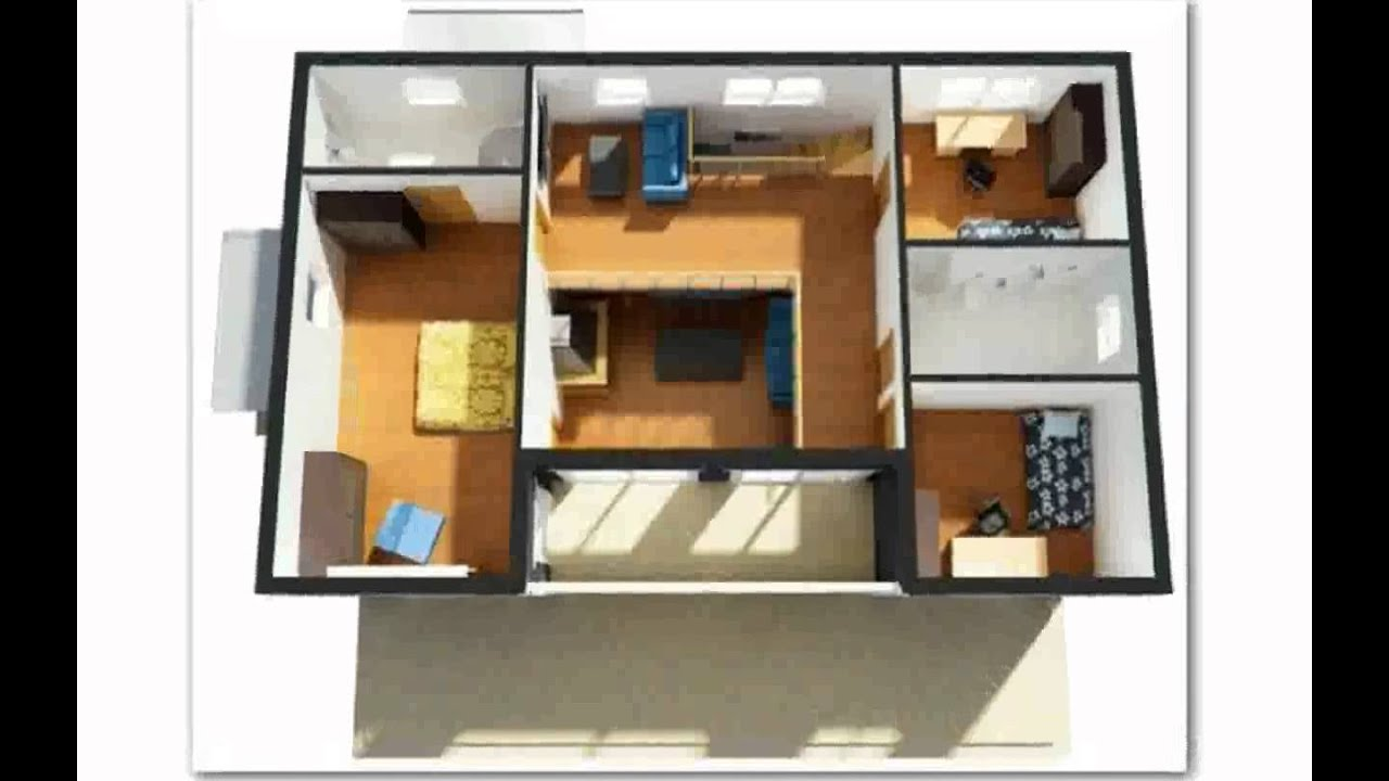 3D House Plans  2 Bedroom  Android Apps on Google Play