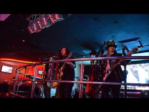 FyreSky - Carpe Noctem - Live Debut At Chameleon Nightclub 24/03/17