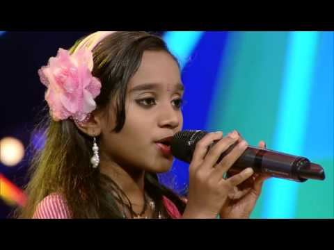 Bhavana Vijayan 3 - Indian Voice Junior
