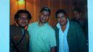 Gustavo Marín con Arawaks Ska Latin Jazz