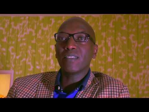 """Icyo Major Micombero Avuga ku bushyamirane buri mu Ihuriro Nyarwanda """"RNC"""""""