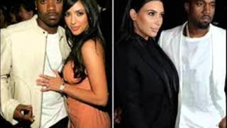 "Kanye West responds to Ray J ""I Hit it First"". Kim got um going!"