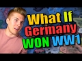 WHAT IF GERMANY WON WW1 Hearts Of Iron 4 AI Only Gameplay Mod Part 1 mp3