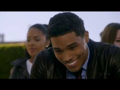 Gabriel Maddox Rome Flynn  debut    How to Get Away With Murder