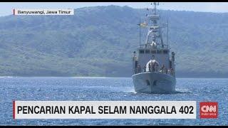 Download lagu Pencarian Kapal Selam Nanggala 402 di Bali dan Banyuwangi