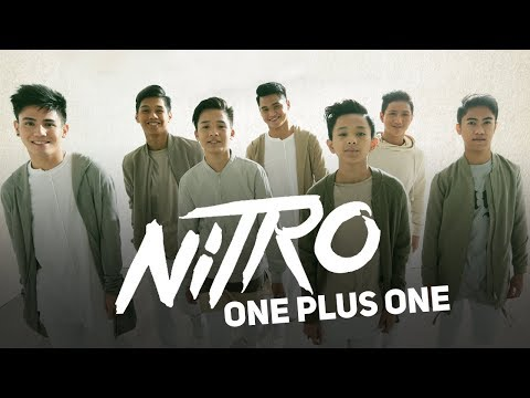 Nitro - One Plus One [Official Lyric Video]