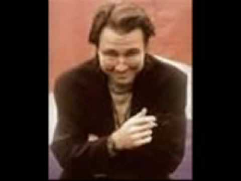 Bill Hicks - Moon is smiling