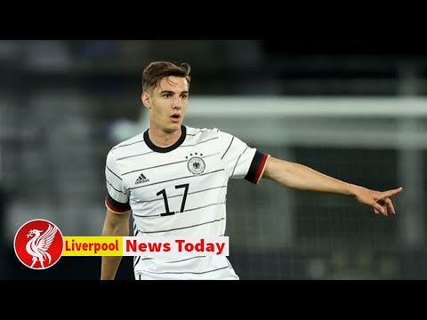 Download Liverpool target Neuhaus' stance on completing transfer this summer - news today
