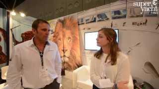 SuperYacht Times speaks with Matt Bridge from Doyle Sails