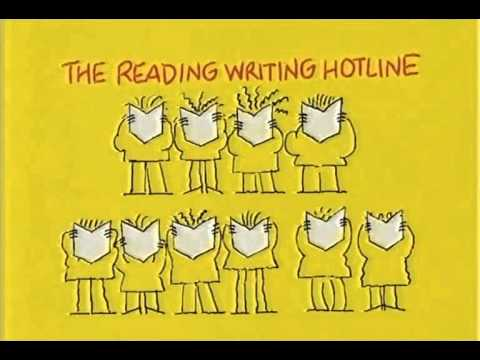 Reading writing helpline