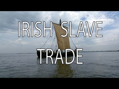 Irish Slave Trade | Stuff That I Find Interesting