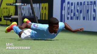 KINGSLEY SARFO SCREAMER – FIFA 17 – SEASONS ONLINE