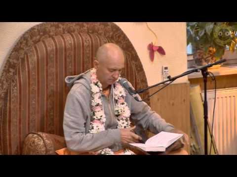 Шримад Бхагаватам 1.3.23 - Джита Кродха прабху