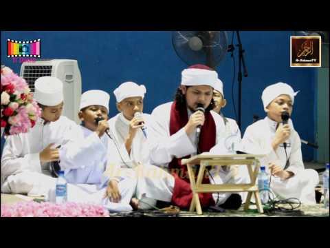 Persembahan Qasidah Dari Kumpulan Shoutul Muhibbin, Maahad Tahfiz Ibnu Sina