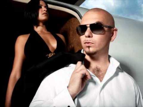 Pitbull feat Michel Telo  Ai Se Eu Te Pego New Dennci Remix 2012