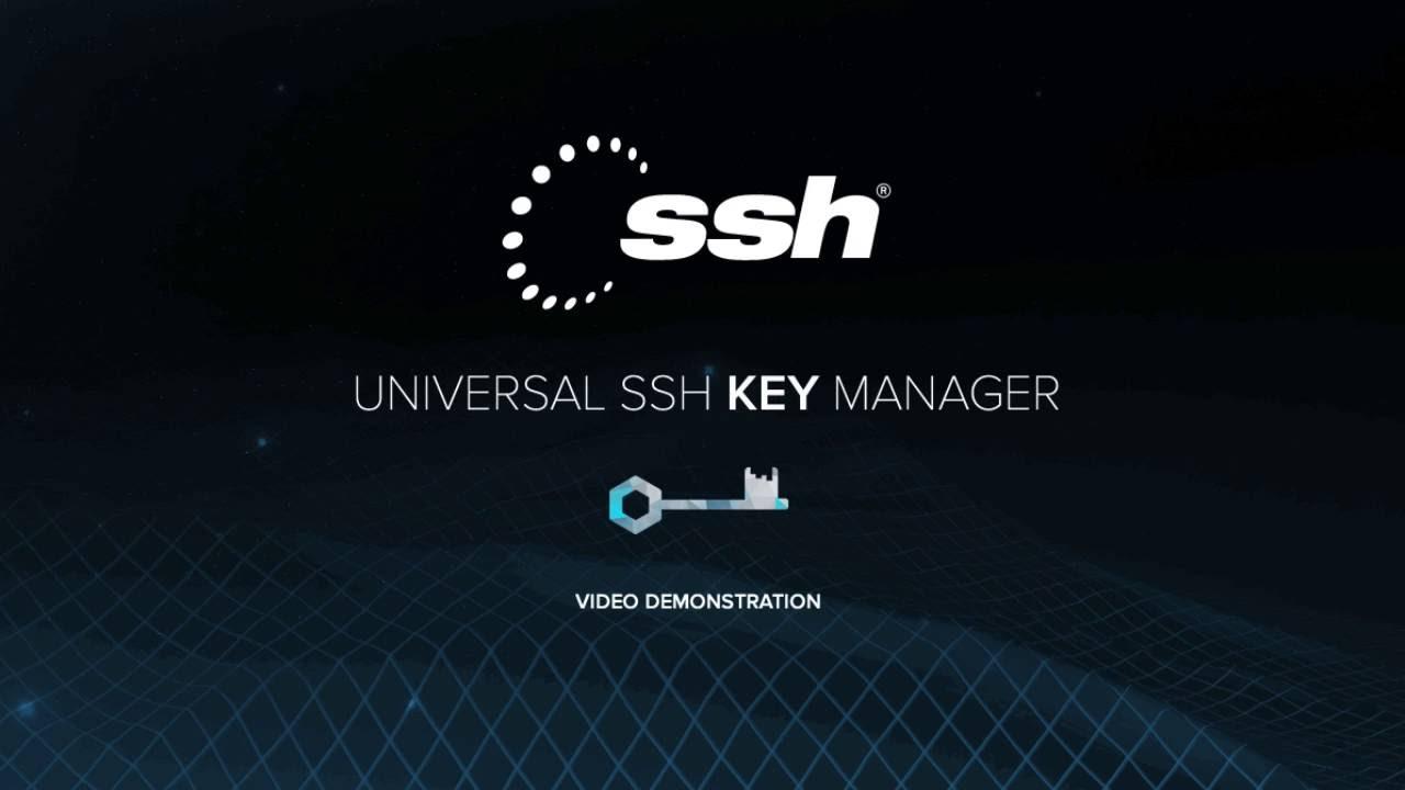 ssh-keygen pgp
