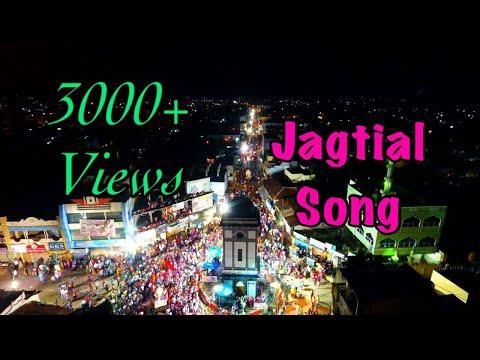 Jagtial District song || jagtial jilla formation song