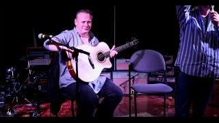 Tony McManus Performs at PRS Guitars (Part 4 of 4)  •  NAMM 2013