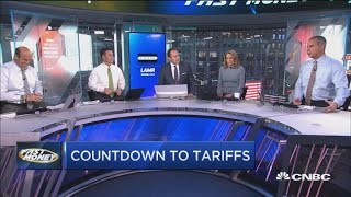 March to new highs or will tariffs derail record rally?