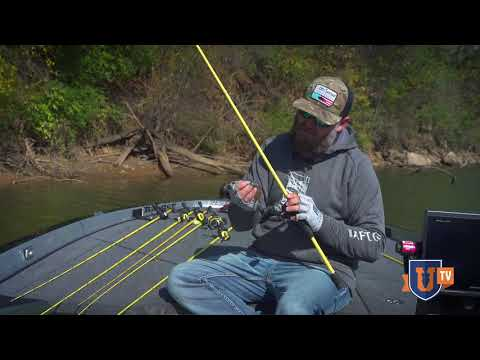 BEST Bass Fishing Baits For Bluff Banks