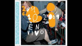 Eterna Inocencia - En Vivo 31-10-2009  [MusicPack]