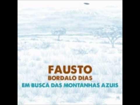 Fausto Bordalo Dias- Nos Palmares das Baías