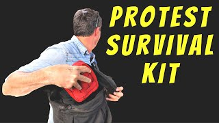 2020 PROTEST SURVIVAL KIT  [OFFICIAL VIDEO]