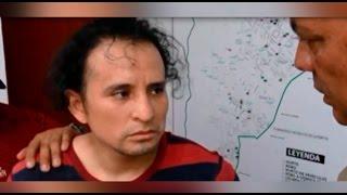 Gerald Oropeza: nuevas imágenes de la captura de Carlos Sulca