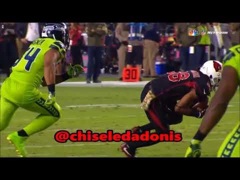 NFL Week 10 Thursday Night Football Commentary (Seahawks vs Cardinals)