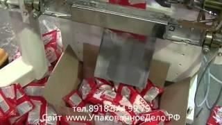 Упаковка пищевой соды Автоматическая машина(, 2016-02-29T15:46:50.000Z)