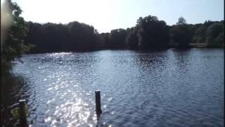 Pröbstingsee ---Lake Pröbsting ---Borken (NRW/Germany) 05 June 2016