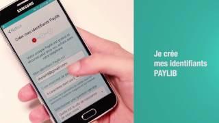 Comment activer Paylib sans contact au Crédit Agricole