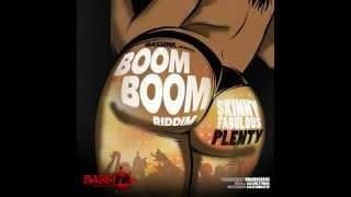 Boom Boom Riddim Mix - Threeks (Skinny Fabulous, Lil Rick, Verseewild)