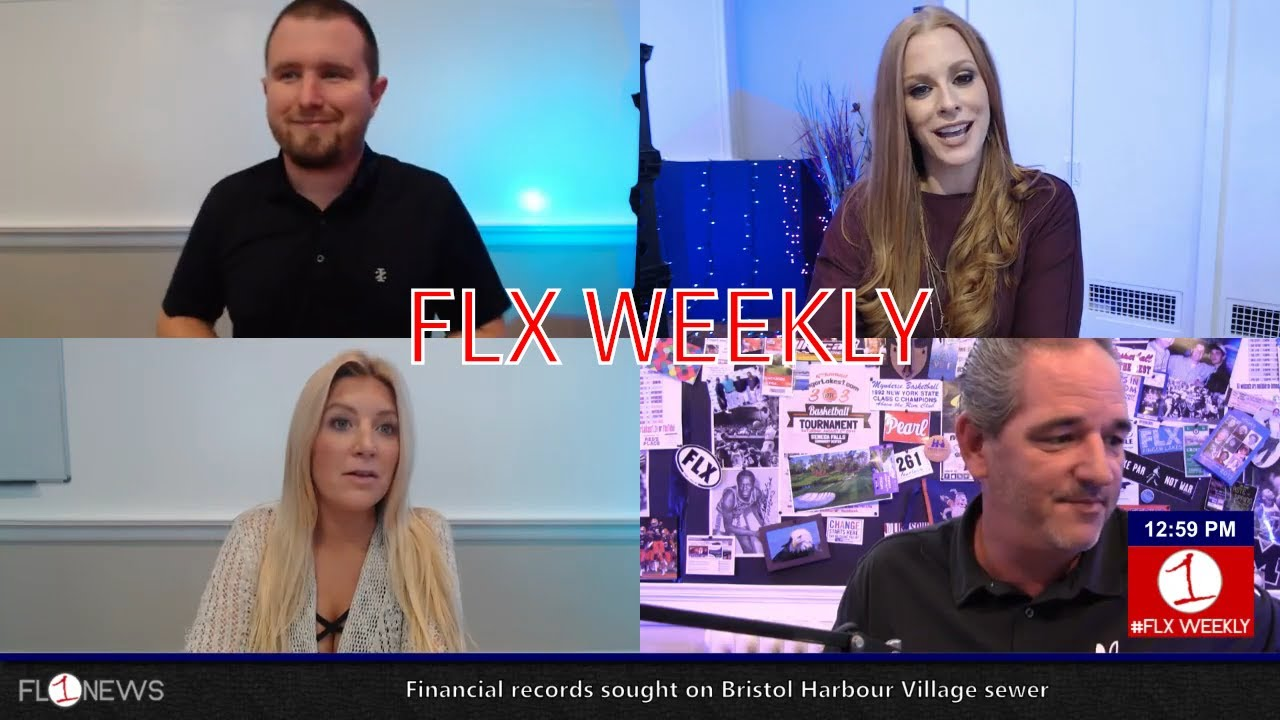 FLX WEEKLY LIVE AT 12:30 PM: Rating Winter Storm Harper, wintry local photos & your January weekend ahead (podcast)