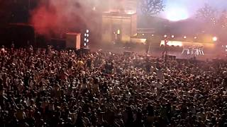 Bigflo & Oli - Demain - Tournage Clip - Arènes de Nîmes 2018