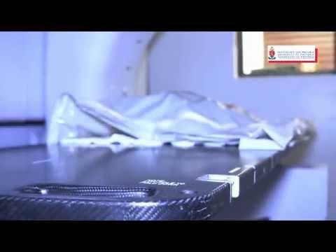 Lodox Forensic use at University of Pretoria