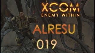 XCOM Enemy Within • 019 • Hochhaus im Wasser