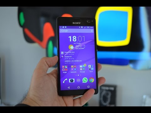 Sony Xperia C4: la Recensione di HDblog.it