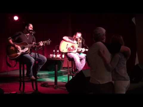 Koe Wetzel Austin Acoustic