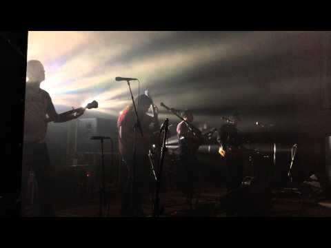 Greensky Bluegrass in Boulder-When Doves Cry