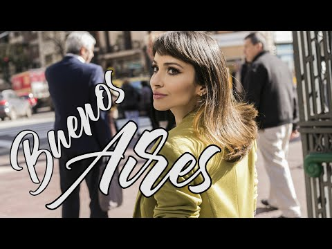 Fashion Film in Buenos Aires