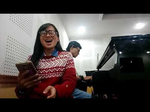 Doa Kami - Sidney Mohede | Reinterpretation by Agnes & Ivan | #ivanpianistcover