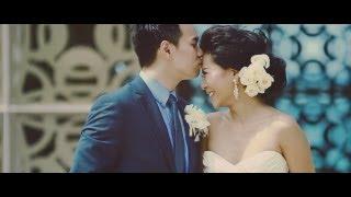 WILL + FELICIA // Wedding at The Mulia & Tirtha BALI