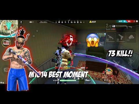 """TOTAL 73 KILL!! BEST KILLING M1014 RUDI GMG LIKE A PRO """"best player shotgun""""!!"""