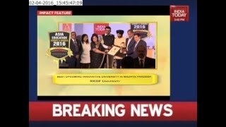 Worldwide Achievers Asia Education Summit & Awards 2016 (Part-2)