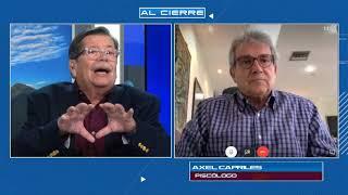 Las dos Venezuelas - Al Cierre EVTV - 07/19/19 Seg 3
